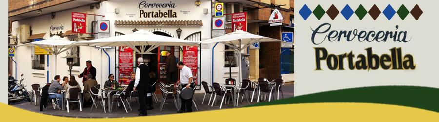 Cervecería Portabella