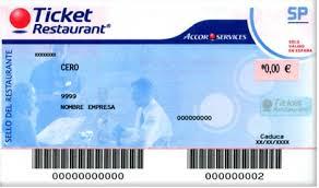 ticket Rest