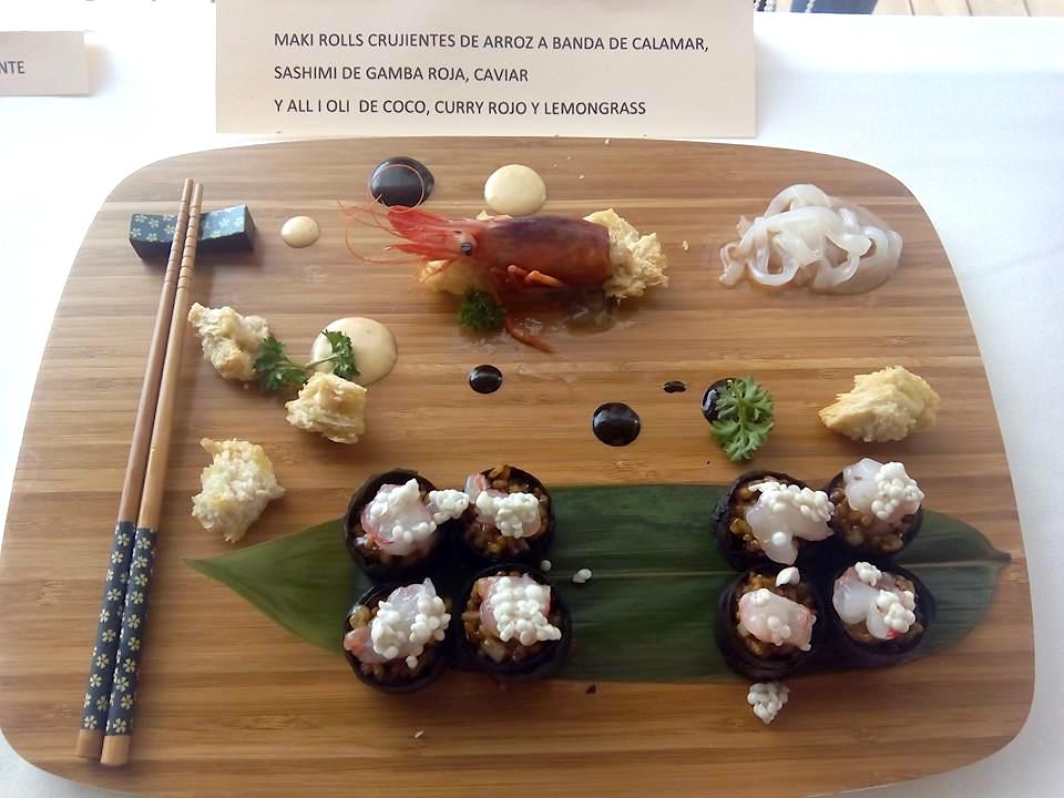 maki-arroz-banda-mauro-sensai-mauro-sensai
